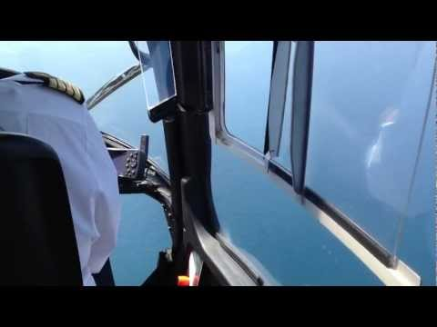 7-Minute Flight with Heli Air Monaco from Monaco Heliport (MCM) to Nice (NCE)