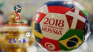 Gambar cover lagu piala dunia 2018 rusia