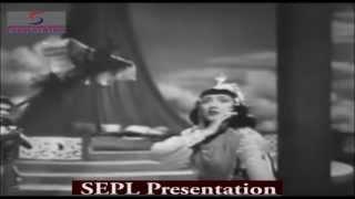 Sun Rasiya Man Basiya - Lata Mangeshkar - NAGIN - Vyjayanthimala, Pradeep Kumar