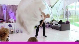 Свадебный танец с Сюрпризом)(, 2014-07-09T20:59:20.000Z)