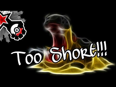 VIDEO TOO SHORT!!!  POKEMON REVOLUTION ONLINE PvP #107
