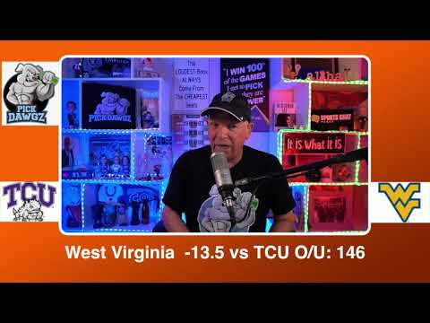 West Virginia vs TCU 3/4/21 Free College Basketball Pick and Prediction CBB Betting Tips