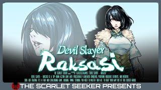 Devil Slayer - Raksasi   Overview, Gameplay & Impressions (2021)