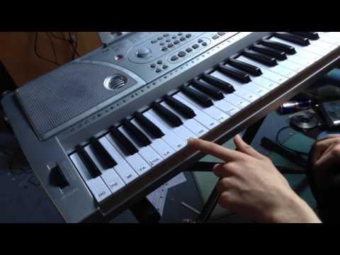 jouer star wars au piano apprendre la musique de star. Black Bedroom Furniture Sets. Home Design Ideas