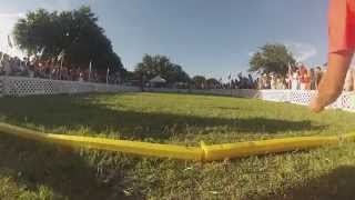 Dachshund Races 2015 Abilene, Tx