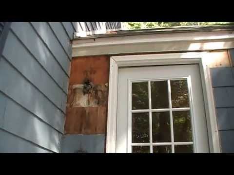 How To Remove And Replace The Cedar Shingles Or Shakes