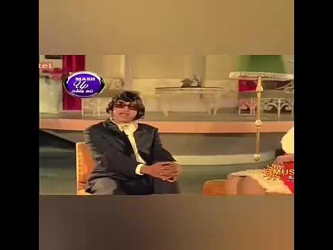 MGR WhatsApp video