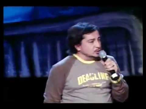 Luis Raul - Lo Tengo Largo y Me Lo Voy a Cortar