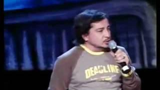 Repeat youtube video Luis Raul - Lo Tengo Largo y Me Lo Voy a Cortar