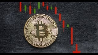 Trading Bitcoin - We Have Daily 9 Sell, A 1-4 Day Pullback or Much More?