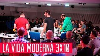 La Vida Moderna 3x10...es hacerse una vaginoplastia para las fiestas del Rocío - Cadena SER