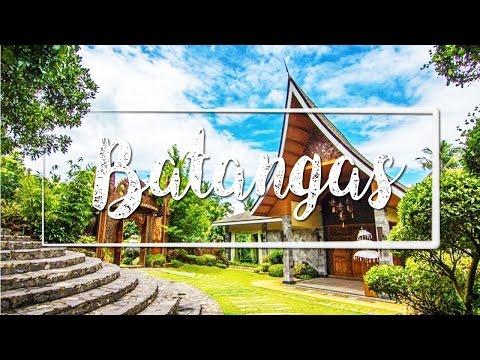 The Travel Seeker - Discover Batangas Beauty 2016