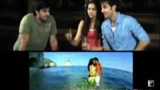 Making of Khuda Jaane song from Bachna Ae Haseeno