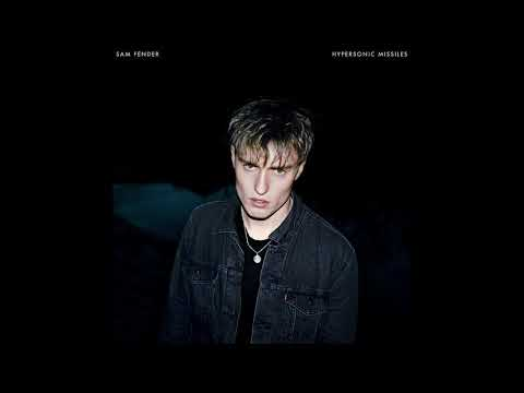 Sam Fender - The Borders (Official Audio)