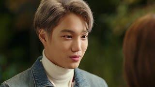 「ファーストキスだけ7回目」EXO KAI編 エンディング…
