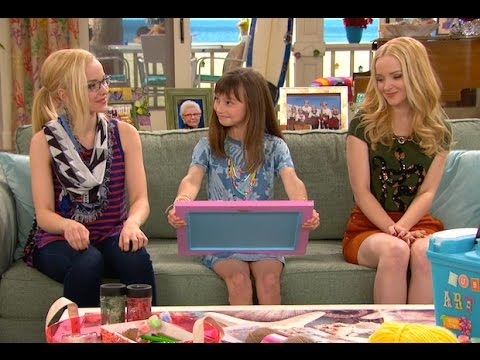 Sorta Sisters A Rooney Liv And Maddie Cali Style Review