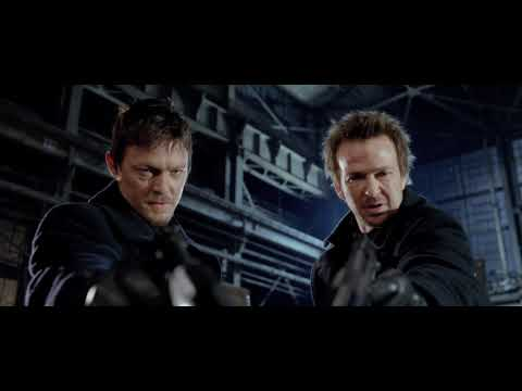 The Boondock Saints II: All Saints Day Trailer HD