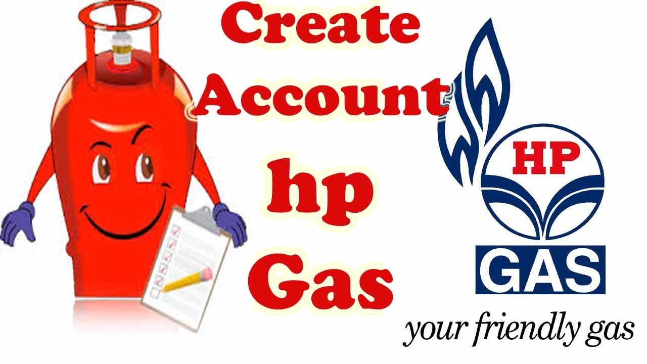 Hp Gas New Connection Application Form Pdf