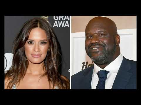 Is Shaq And Rocsi Diaz An Item Now