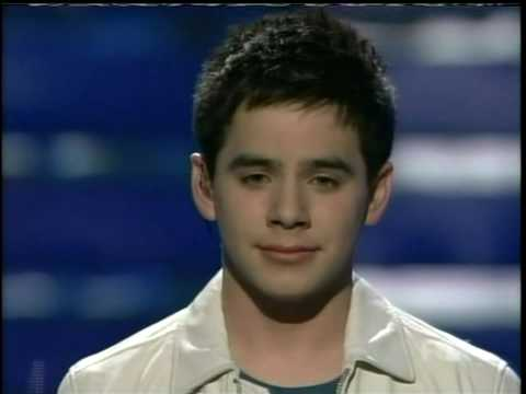 71 Top 2  Imagine  David Archuleta