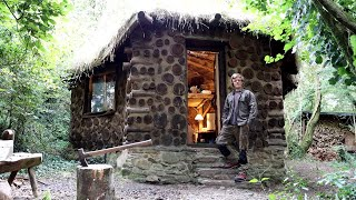 5 Years Living Off Grid Building A Sustainable Smallholding
