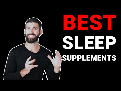Best Sleep Supplements
