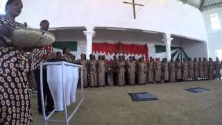 Video Kihesa Main Choir (#2) download MP3, 3GP, MP4, WEBM, AVI, FLV Juli 2018