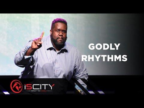 Godly Rhythms   Jimmy Rollins