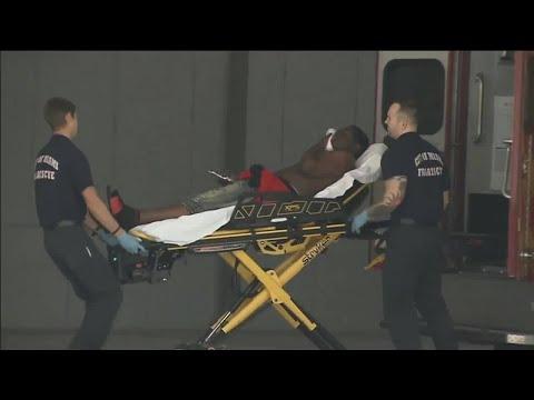 Teenage boy shot in Miami