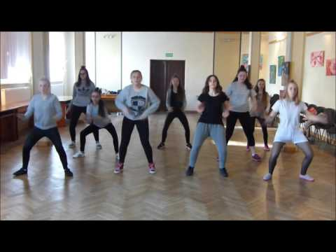 Grupa taneczna Dancehall MOK JEZIORANY