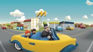 Mundo Bita e os Condutores do Futuro 360º thumbnail