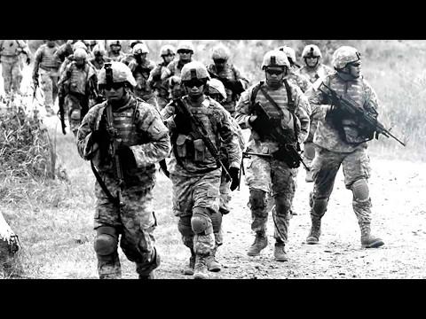 Falling Heads - Military Units [studio demo]