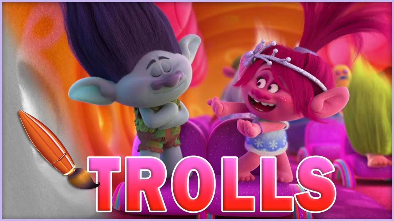 Pin On Trolls