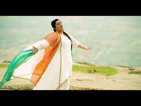 Vande Mataram | Shehzaadi - Arvindpal Kaur | Patriotic | 4K Video