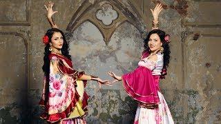 Ruslanov Sisters - &quot Lumba La &quot (Live in Estonia). Gypsy dance. Music - RiO Romane ...