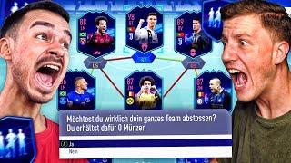 FIFA 19 : 22 Garantierte OTW FULL DISCARD PACK BATTLE !! 😱🔥