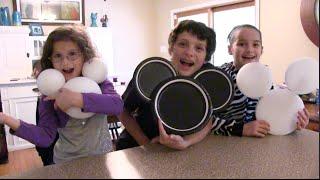 Hidden Mickey Challenge with Amazing Prize! (WK 206.7) | Bratayley