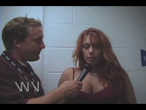 The Beautiful April Hunter and TNA's Traci Brooks Interview Scotty Bender