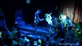 Gattaca - 3 - Live@Veins-Rivers Fest, Uzhgorod, Ukraine [10.05.2013]