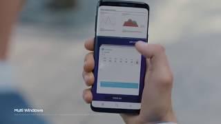 Samsung Galaxy S9 e S9+: promo ufficiale! - MWC 2018