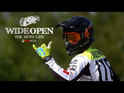 WIDEOPEN the MOTO Life by #MXMMedia