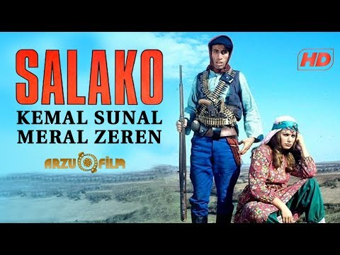 Salako | FULL HD