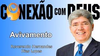 AVIVAMENTO   Hernandes Dias Lopes