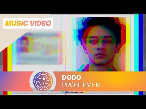 DODO - PROBLEMEN (PROD. YUNG NOODLE)