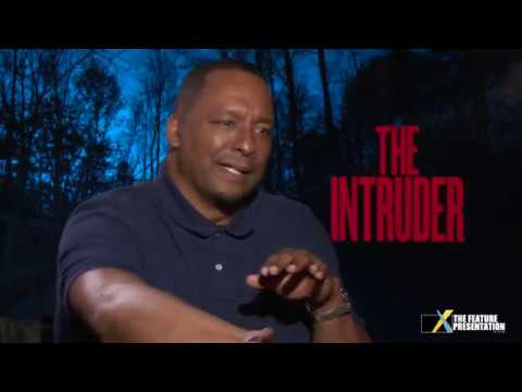 """DJ Suss One Talks With The Director Of The Upcoming Film """"The Intruder"""" Deon Taylor!"""