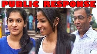 Public Response - Will PK Movie break Happy New Year