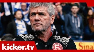 Fortuna funkelt - Düsseldorf vor der Bundesliga-Rückkehr | kicker.tv