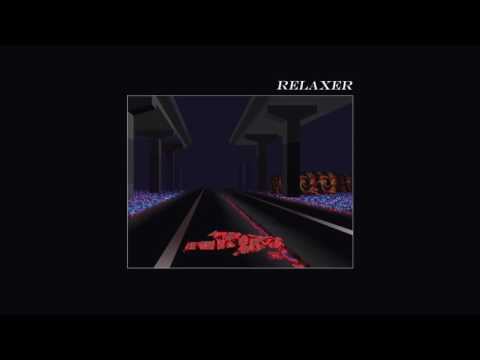 Alt-J - RELAXER (Full Album)