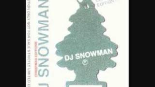 DJ Snowman #64 - Christmas Edition