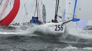 2018 West Marine J/70 World Championships - Day 4
